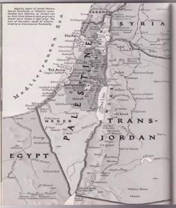 It's always been Palestine it always will be Palestine