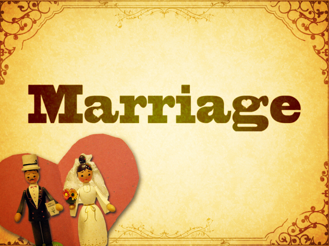 marriageseriesnotes1