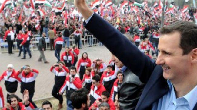 Assad 1