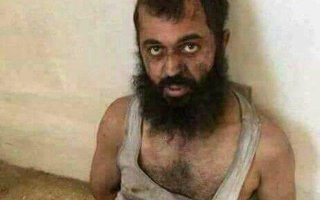 ISIS Mossadist
